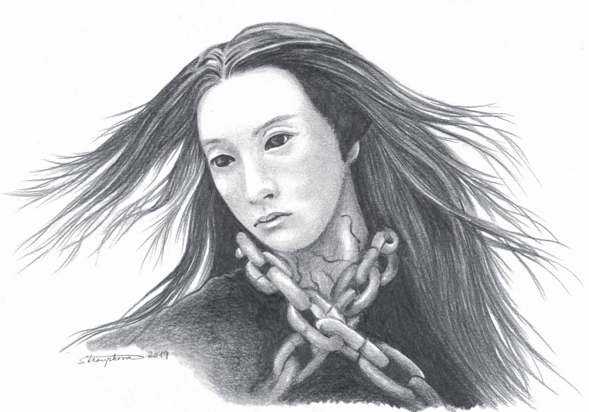 Yu Bin por ZiaCz